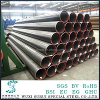 China Factory Low Price Stainless Steel Seamless Pipe