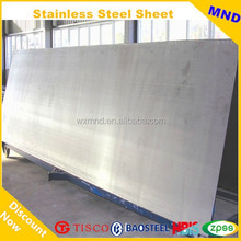 Stainless Steel Sheet/Plate Metal 304