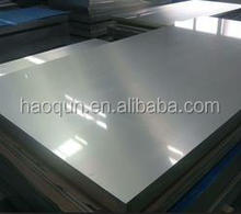 On sale stainless steel sheet metal ASTM309S No.8 finish