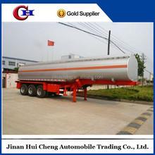 China famous brand Yangjia hot sale 3 axles oil tanker ship price