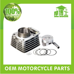 China OEM parts of cylinder for lifan motorcycle 200cc
