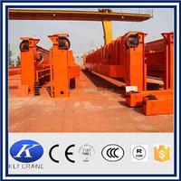 50 ton mobile bridge crane