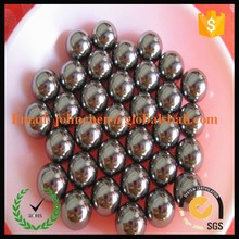 High precision 12mm bearing steel ball for sale