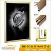 Aluminum Slim LED Snap Frame Light Box Frame Display LED Snap Frame