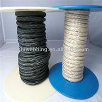 7mm braided nylon rope cord