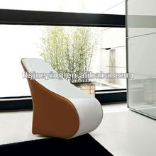 club swivel bar chair D01