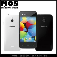 For InFocus M2 Daul SIM 4G LTE Android OS 4.2 inches 1280*768pixels LTPS micro-SIM Mobile Phone