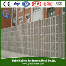 Perforated Metal Netting for Sound Proofing insulation