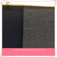 Double faced wool fabric for women garment, jacket, suit,trousers