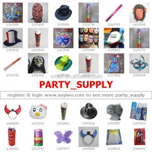GLOW STICKS BUNNY EARS : One Stop Sourcing from China : Yiwu Market for PartySupply