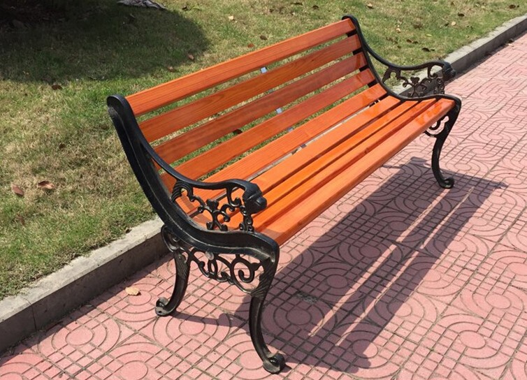 Cast Iron Bench With Wood Slats 28 Images Wooden Garden Bench Slat 3 Seat With Cast Iron
