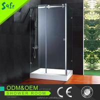 sus304 flexible complete shower enclosure shower cabin shower room