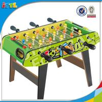 New design mini soccer game toy hand soccer game football game table