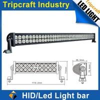 High Intensity! 4pcs/lot! 240W car led lamps For 12V 24V Offroad 4X4 Driving Lamp