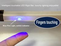 2015 china office smd5630 led bar light,Touch sensor design smd5630 led bar light
