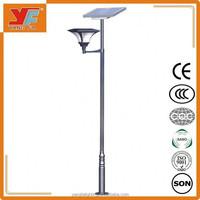 energy saving IP65 80w solar power LED garden light/high lumen outdoor lighting for garden