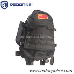 military hard-wearing campaign luggage/backpack