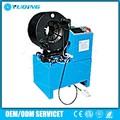 Alibaba expreso! Samway máquina prensadora de mangueras hidráulicas de 6 pulgadas a la venta Finnpower YQB180
