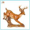 Fashionable hot-sale resin deer figurines