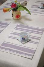 THigh Quality Reach Standard Hot Selling Woven Place Mats/dish Mat/table Runnerwith Many Designs