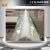 3 mtrs wide high clarity projection film nano coating PI film