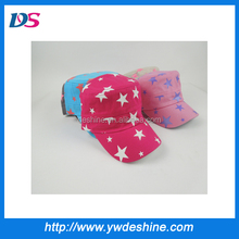 wholesale five-pointed star fashion casquettes MZ809