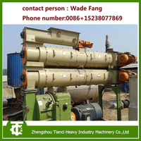 Factory direct sale esay operation fish meal pelleter CE approved