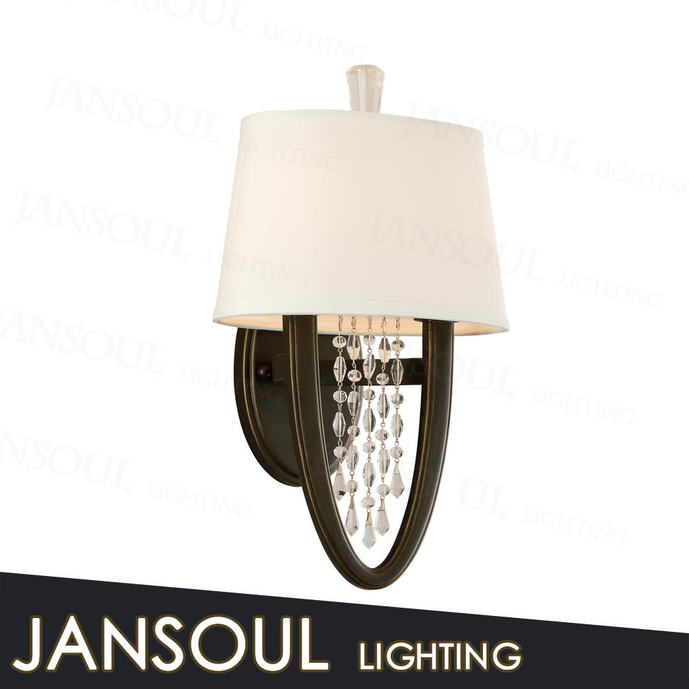 New Products On China Market Fancy Indoor Decorative Boundary Solar Camera Wall Sconce Light ...