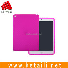 For iPad mini 3 Colorful Silicone Tablet Case Supplier