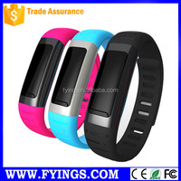 Heart rate watch U9 Smart Wrist Watch For Android Mobile Phone Pedometer