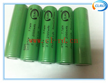 Free shipping vtc4 18650 battery 30amp continuous discharge rate
