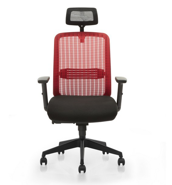 comfortable office chair back