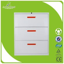 Most popular good price knock down metal file cabinet