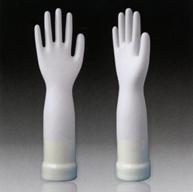 Céramique moules pour fabrication de gant