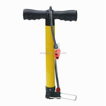 2015 mini bicycle Pump / Hand Powered air Pump / samrt bike Pump for bicycle tire