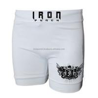 IRON PUNCH MMA Big Vale Tudo Shorts