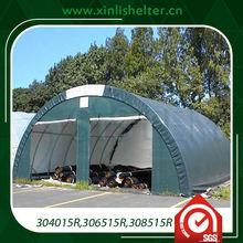 Car Tilting Parking Shelter Portable Garage