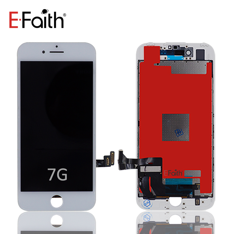 Hot Selling Touch Screen Replacement LCD Display for iPhone 7