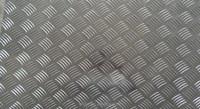 One-bar Three-bar and Five-bar embossed aluminum sheet price per ton