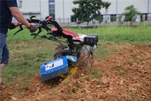 Rotary arado tractor de 2 ruedas / rotatorio arado / rotatorio arado