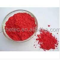 Bayferrox pigmento propiedades de óxido de hierro rojo 4130
