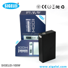 2014 Sigelei 100 watt/Sigelei 100w mod Limited version in stock 2014 sigelei 100watt
