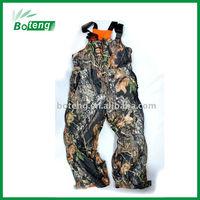 hunting bib pants