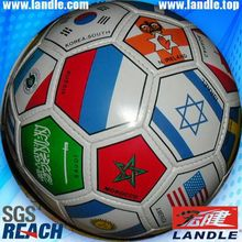 We manufacture street soccer ball
