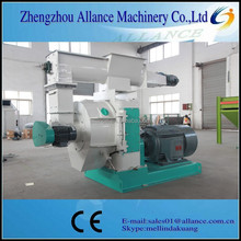 alibaba china good price Wood Pellet making machine/Ring Die Wood Pellet Mill