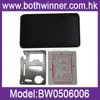 BW107 camping kit
