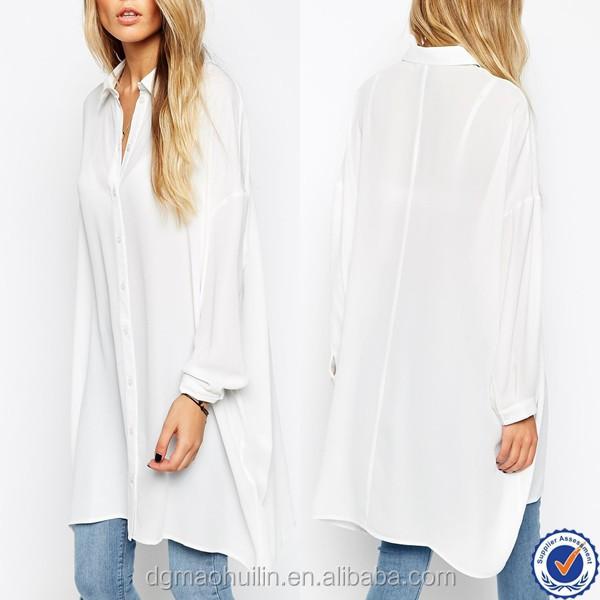 China Wholesale Cheap Custom Women Clothing Oversized