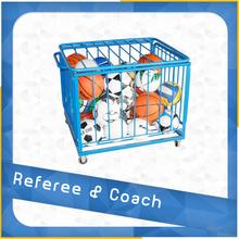 Basketball cart/basket ball euipment