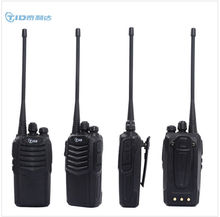 td-v30 professional compact and durable two-way radio