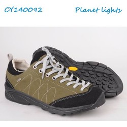 2015 new hiking shoes for man